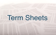 Term Sheets