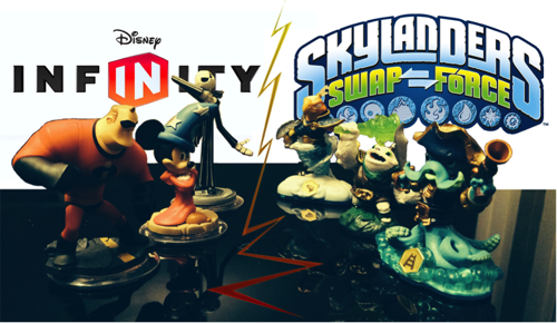 Skylander Infinity