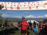 phil at wasatch 100