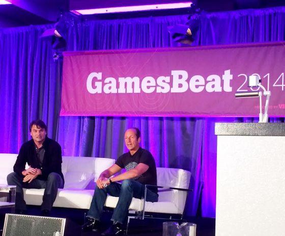 TelltaleGames Gamesbeat