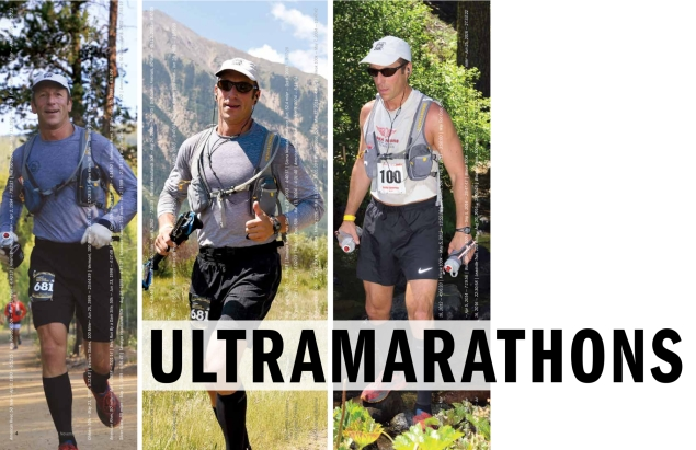 ultramarathons